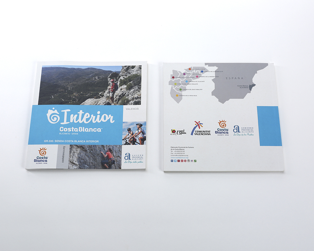 Guía Interior Alicante